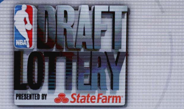 The Magic are taking Lil' Penny to the draft lottery