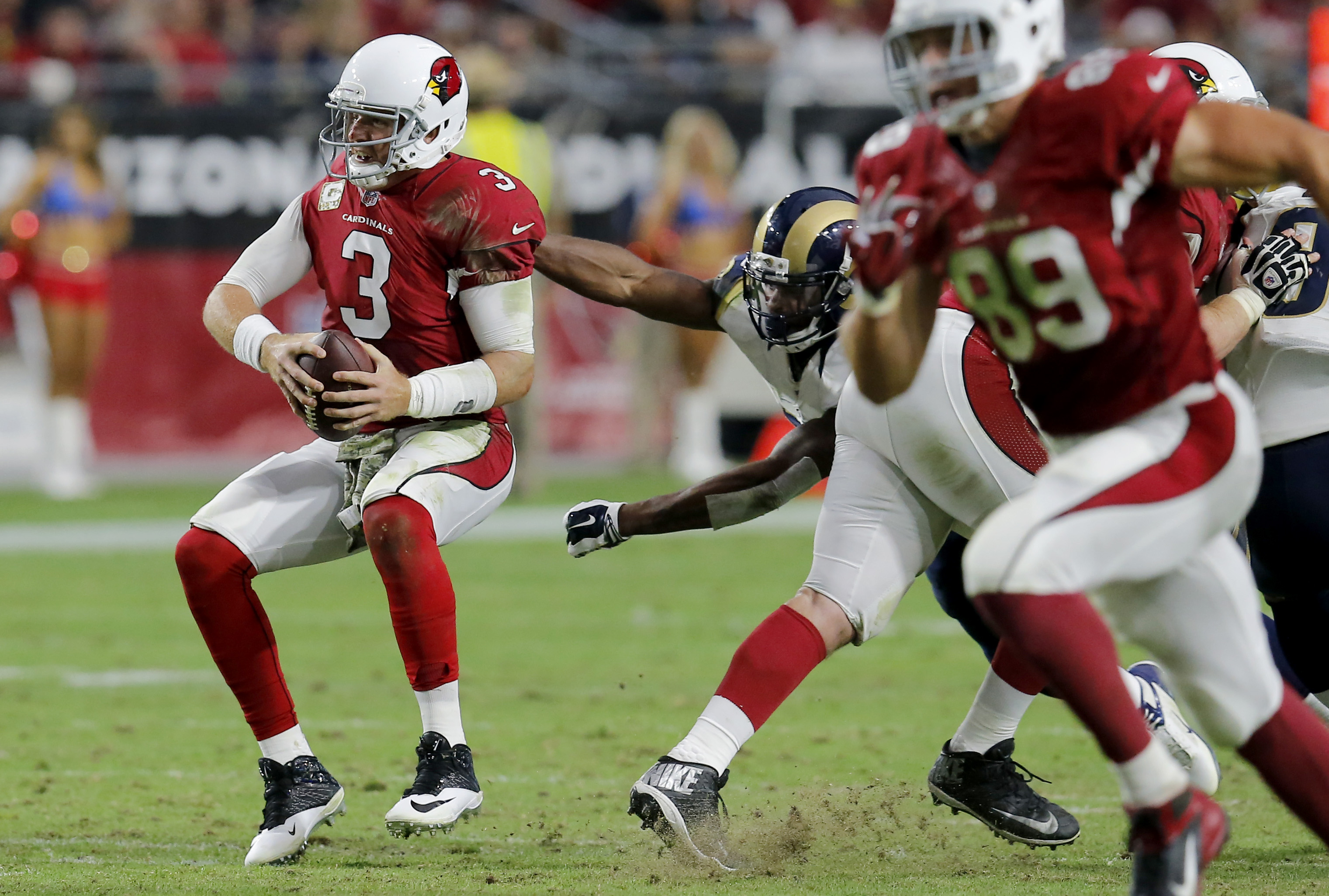Arizona Cardinals the latest team to have fans pondering 'what if?'